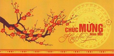 Thông báo lịch nghỉ Tết Nguyên Đán Bính Thân - năm 2016